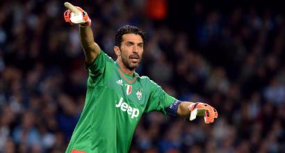 #JuventusRealMadrid - Buffon: