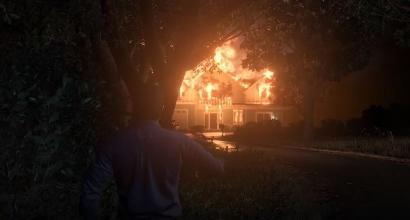 The Evil Within 2: il trailer del lancio