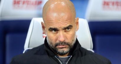 Manchester City, Guardiola conforta il Napoli: