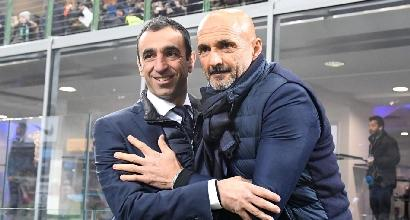 """Pordenone, Colucci: """"Ho pensato di poter passare"""""""