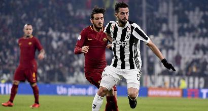 "Nainggolan, siluro all'amico Pjanic: ""Facile vincere con la Juventus"""