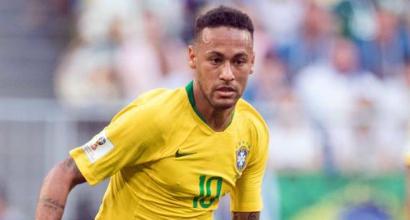 Neymar, arriva la confessione: