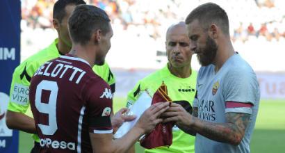 """La Lega di A avvisa i capitani: """"Niente fascia? Sarete puniti"""""""