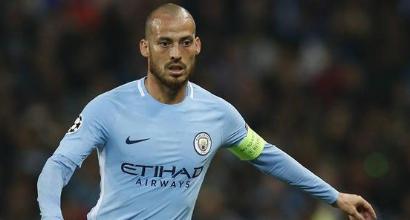 """Manchester City, David Silva e il dramma del figlio: """"E' stata una odissea"""""""