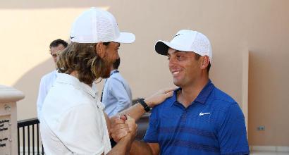 """Golf,Chicco Molinari:""""Un anno unico"""""""