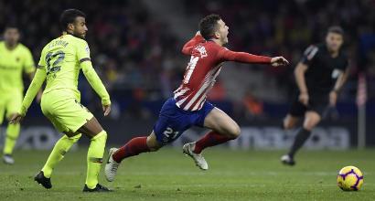 Barcellona, stagione finita per Rafinha: rottura del legamento crociato
