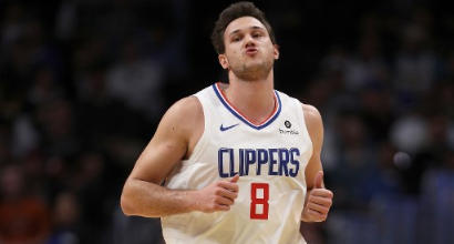 Nba: Golden State travolge i Clippers di Gallinari, super Beli trascina gli Spurs