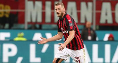 Milan, Abate su Gattuso: