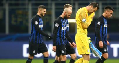 Inter, rimpianti Champions: Barcellona e Tottenham sono in semifinale...