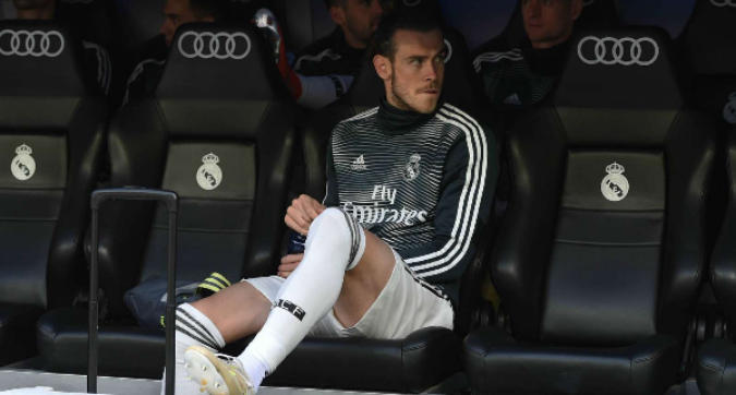 Bale-Real Madrid, è scontro totale: