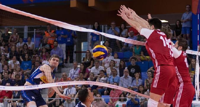 Volley, Italia ko con la Polonia
