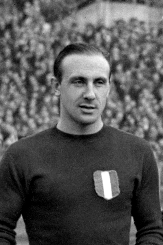 Aldo Ballarin