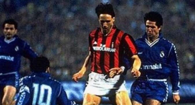 Milan, che notte: il 5-0 al Real Madrid che ha fatto la storia