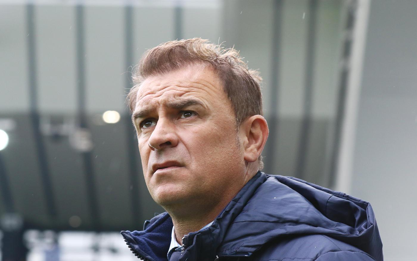 Le immagini del match della Dacia Arena