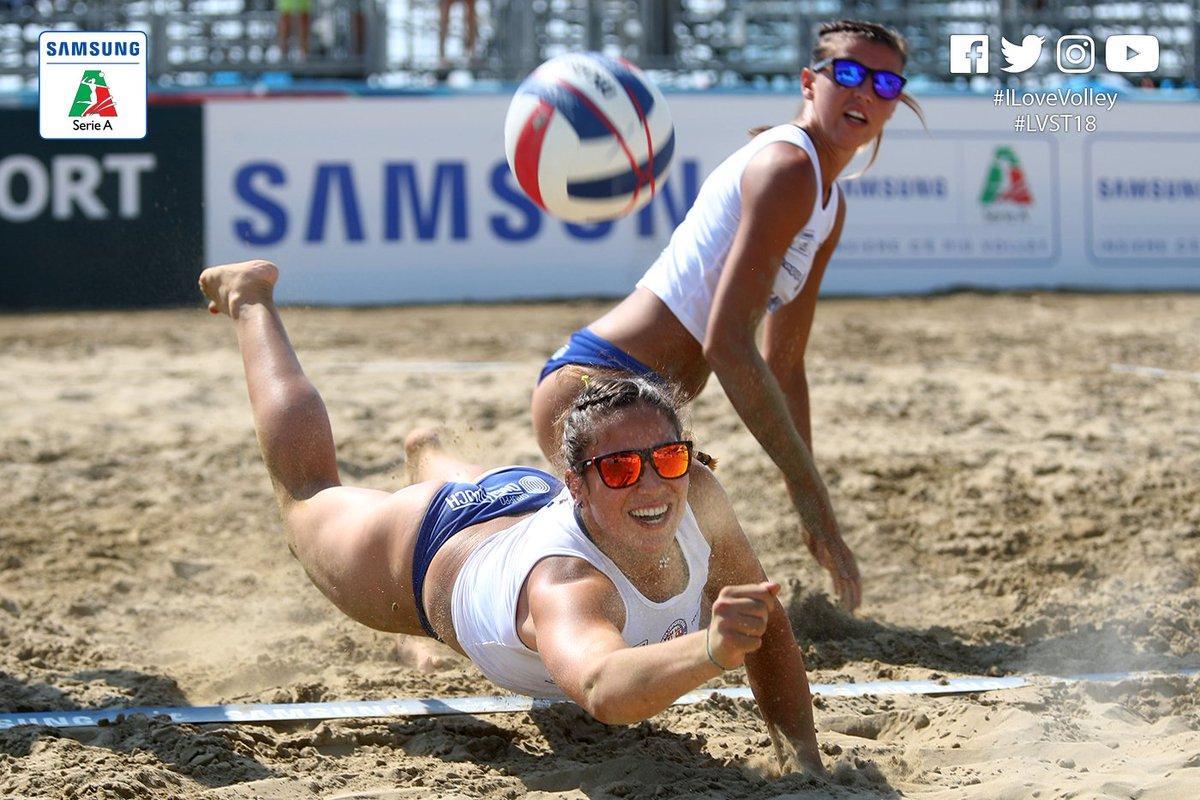 Lega Volley Summer Tour, a Vasto la prima tappa