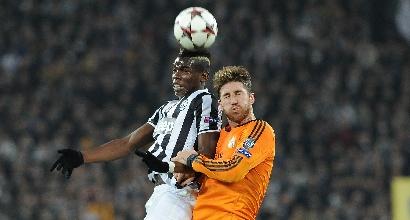 Real Madrid, assalto a Pogba: 60 milioni più Coentrao o Morata - Mercato