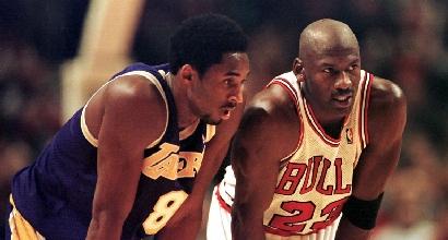 Kobe Bryant, numeri da capogiro