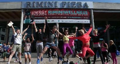 RiminiWellness, 10° edizione da record: boom di visitatori e di contatti sul web