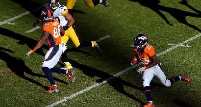 Broncos (Afp)