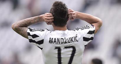 Mandzukic resta alla Juventus: Higuain non cambia nulla