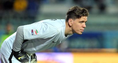 Calciomercato Roma, UFFICIALE il ritorno di Szczesny