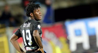 Juventus, Allegri vuole Kessié: a gennaio si può chiudere