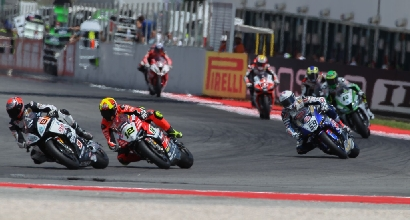 Superbike, la griglia di gara-2 sarà decisa dai risultati della prima manche