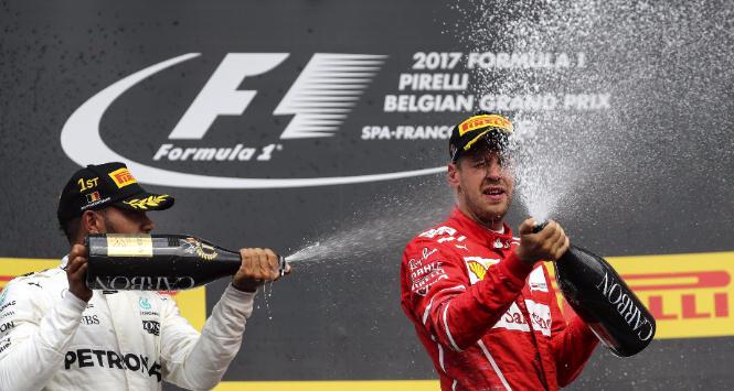 F1, le pagelle di Spa-Francorchamps