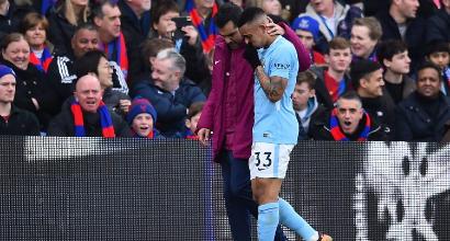 Manchester City in ansia: Gabriel Jesus e De Bruyne infortunati