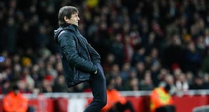 Chelsea, ore contate per Conte