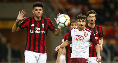 Finale Primavera TIM Cup Milan-Torino, probabili formazioni e ultime news