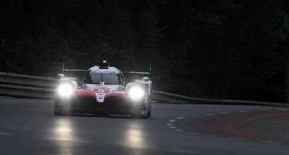 24 Ore di Le Mans: Toyota e Alonso in pole position