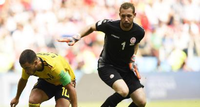 Mondiali 2018, emergenza portieri per la Tunisia: chiesta una deroga alla Fifa