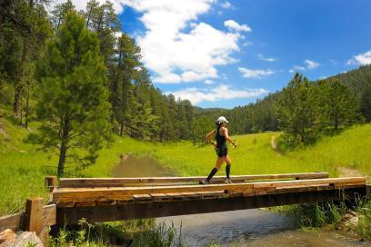 Trail running - Allenarsi in montagna senza correre rischi: usate gambe e... testa