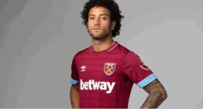 Calciomercato Lazio, è ufficiale la cessione di Felipe Anderson al West Ham