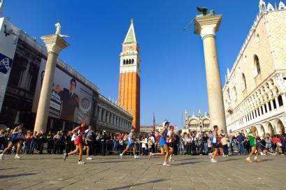 Maratona in autunno: comincia la preparazione