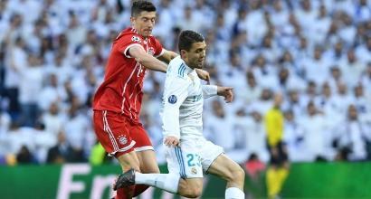 Kovacic, guerra al Real: vuole andare via e non si allenerà più
