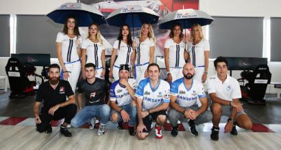 Porsche Carrera Cup Italia, Bonito si laurea campione nel monomarca virtuale