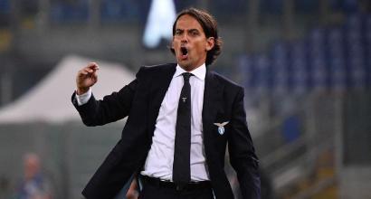 """Lazio, Inzaghi: """"Qualificazione ampiamente meritata"""""""