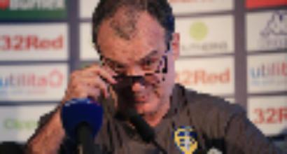 """Il 'Loco' Bielsa spiazza tutti: """"Ho spiato tutte le avversarie, non solo il Derby County"""""""