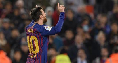 Schiera un calciatore squalificato, il Barcellona rischia l'esclusione dalla Coppa del Re