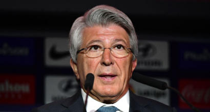 Enrique Cerezo (Getty Images)