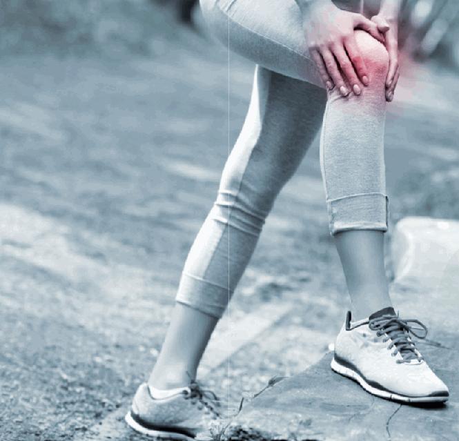 Tendine rotuleo e corsa: cinque cose da sapere