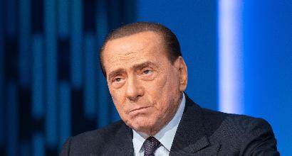 """Berlusconi e il derby: """"Con Suso dietro le punte vince il Milan"""""""