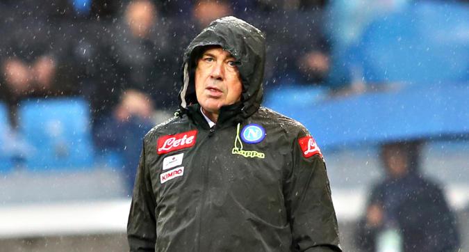 Ancelotti, prove di Napoli 2019-20