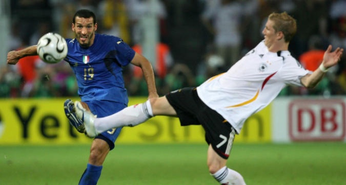 Italia-Germania, sfida infinita: in autunno il match tra le leggende