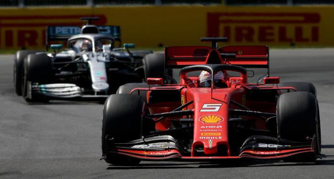 F1, ricorso Ferrari respinto