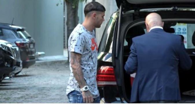 Theo Hernandez è del Milan:ha firmato il contratto