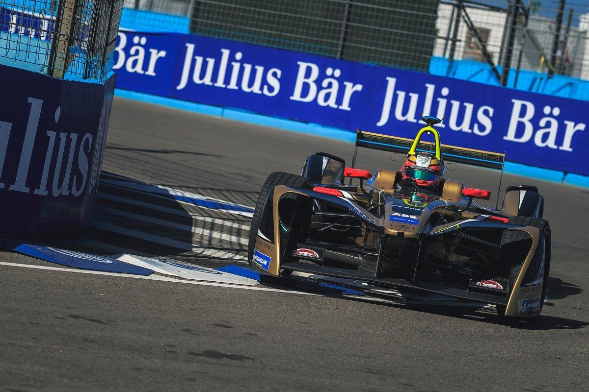 Formula E, si corre a Punta del Este