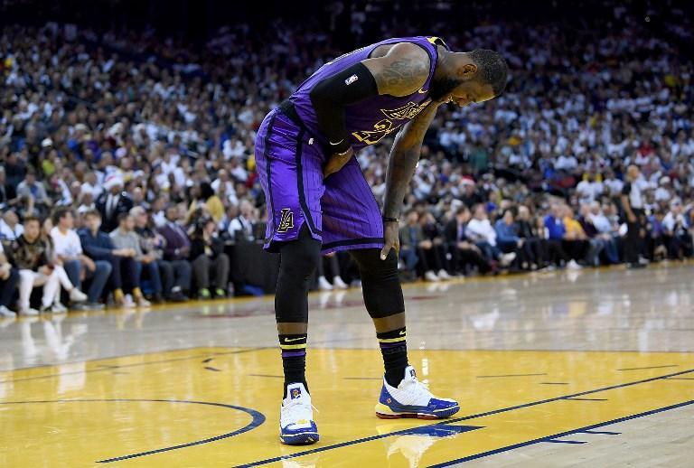 Nba, Lakers in ansia per LeBron James
